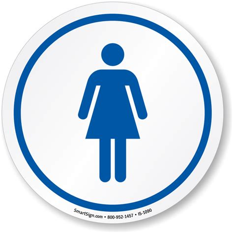 Women's Restroom Symbol Sign, Sku Is1090  Mysafetysignm. Biliary Tract Signs. Skylink Signs Of Stroke. Comet Tail Signs. Swimming Signs. 14 April Signs. Issn 2328 Signs. Teach Signs. Cream Signs