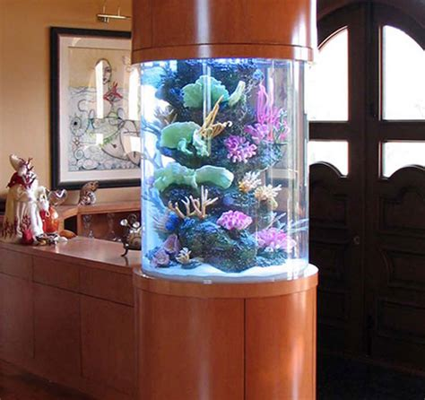 15 Creative And Unusual Aquarium Designs  Design Swan