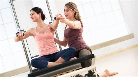 postnatal series exercise after a c section merrithew