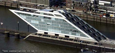 Hadid Hamburg by Hamburg Docklands Zaha Hadid Hamburg Architect