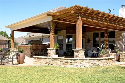 outdoor captivating outdoor living area cost to build a