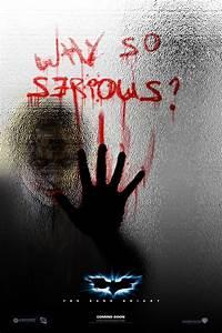 Dark Knight, The (2008) poster - FreeMoviePosters.net