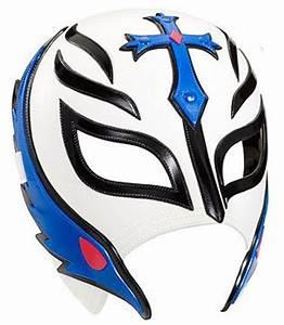 NEW WWE Rey Mysterio Mask