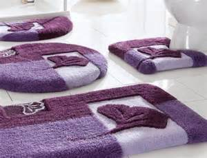 designer bathroom rugs luxury bathroom rug sets interior design ideas