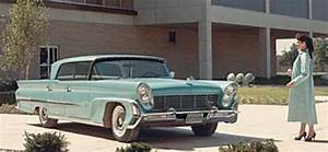 Lincoln And Continental 1958 Windows Wiring Diagram