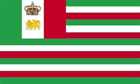 north american union venice italian supremacy