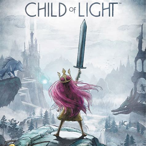 child of light ps4 child of light pc ps4 xbox one recensione nerdream it