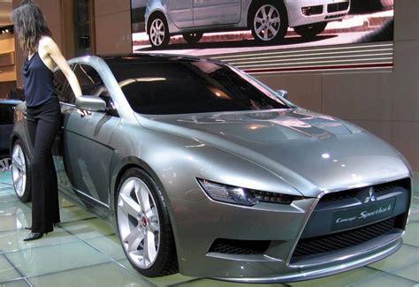 2019 Mitsubishi Galant by 2019 Mitsubishi Galant Review