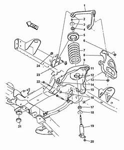 Dodge Ram 1500 Front Suspension Diagram  Dodge  Auto Parts Catalog And Diagram