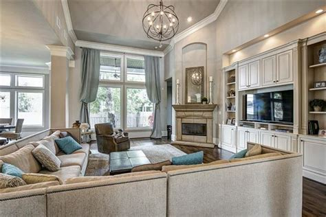 beautiful california style open floor plan texas luxury homes mansions  sale luxury