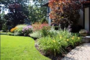 perennial garden plans house design and decorating ideas