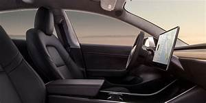 View Tesla Model 3 Interior PNG - Home Information