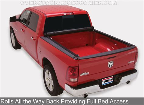 2014 ram 1500 bed cover 2009 2014 ram 1500 2500 3500 6 4 ft truxedo lo pro qt roll