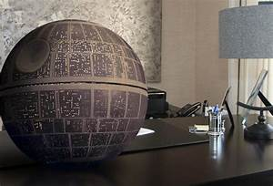 Star Wars Death Star - Handmade Prop Replica - The Green Head