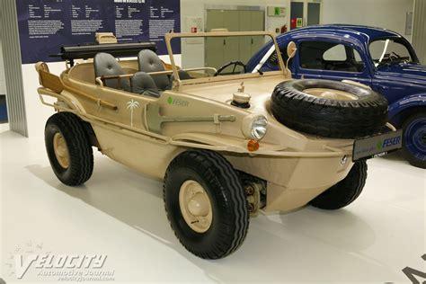 volkswagen schwimmwagen 1944 volkswagen typ 166 schwimmwagen information
