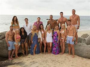 FIRST LOOK: See Bachelor in Paradise's First Official Cast ...