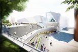 The new Orange County Museum of Art wants to be a good ...