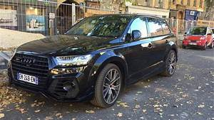 Audi Aix En Provence : audi sq7 abt aix en provence youtube ~ Gottalentnigeria.com Avis de Voitures