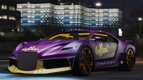 gta  casino cars     vehicles added