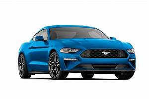 2020 Ford® Mustang EcoBoost® Premium Fastback Sports Car | Model Details | Ford.ca
