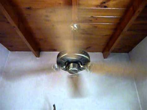ventilador de techo de