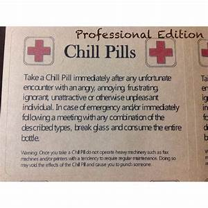 1000 images about teacher gifts on pinterest With chill pills label printable