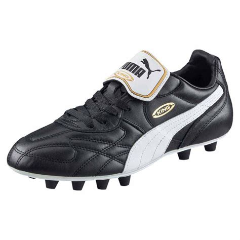 Puma King Top DI FG White buy and offers on Goalinn