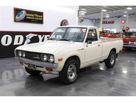 1972 Datsun For Sale by 1972 Datsun 620 For Sale Classiccars Cc 1027153