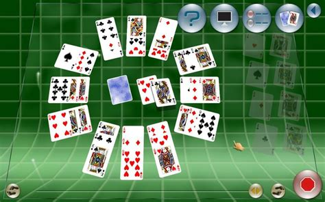 10 Top Freecell For Mac Alternatives