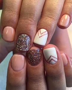Fall Acrylic Nails Art Designs 2016 | Nail Art Styling