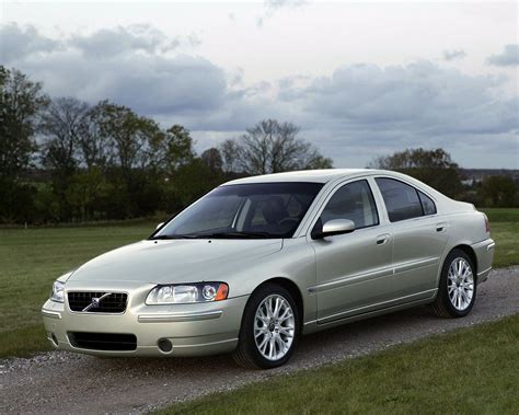 Volvo S60 2001 by Volvo S60 2001