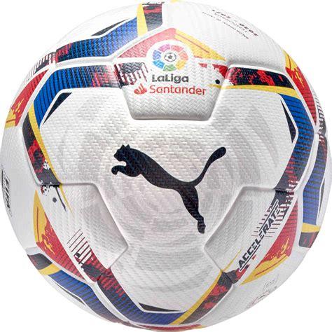 PUMA La Liga 1 Accelerate Official Match Soccer Ball ...