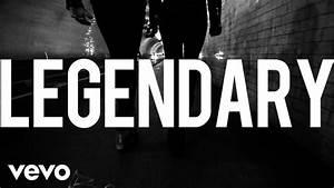 POWERS - Legendary (Official Visual) - YouTube  Legendary