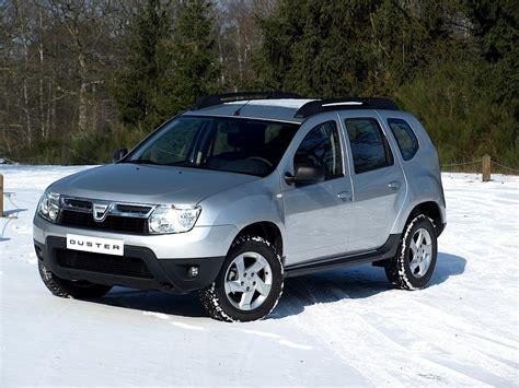 Dacia Duster Specs & Photos