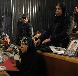 Ägypten: Elf Todesurteile nach Stadionexzessen verhängt - WELT
