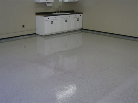Floor Coating: Epoxy Basement Floor Coatings