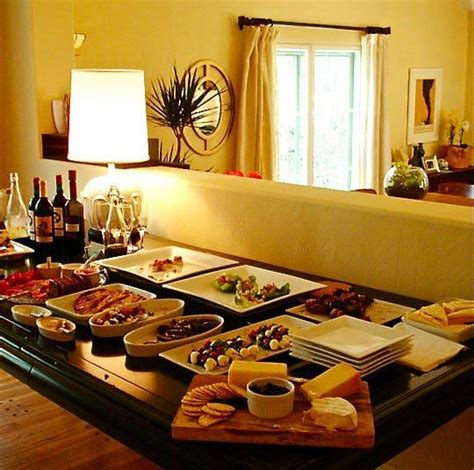 Apartment Warming Food Ideas by In Small Spaces Ideas From Apartment Therapy A