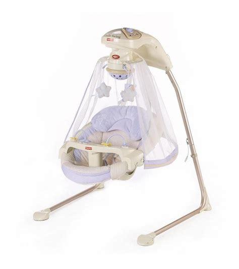 cradle swing fisher price fisher price starlight papasan cradle swing