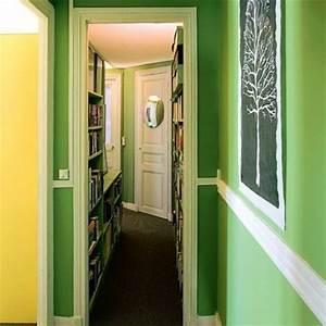 Idee Deco Couloir Peinture : la d co couloir des astuces pour une ambiance agr able partout chez soi ~ Melissatoandfro.com Idées de Décoration