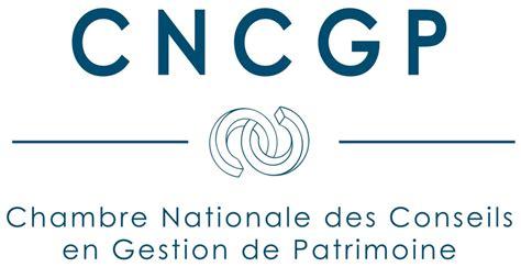 chambre nationale chambre nationale des conseils en gestion de patrimoine