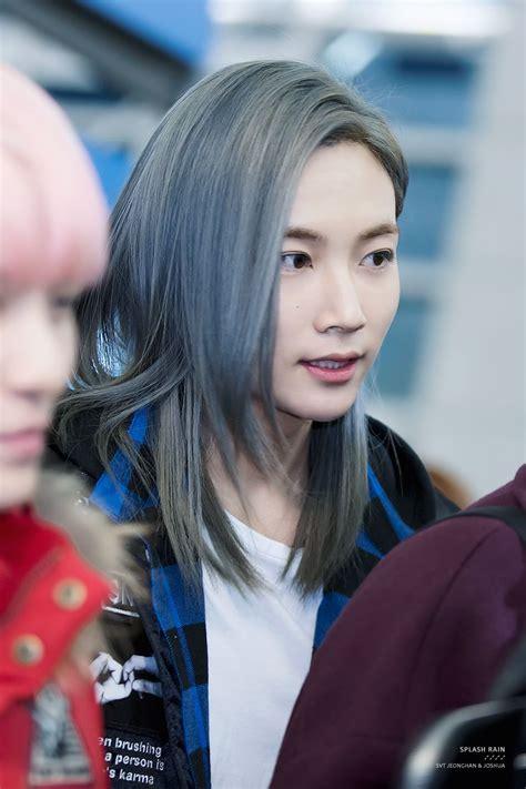 airport  jeonghan jeonghan seventeen