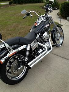 Buy 2006 Harley Davidson Dyna Wide Glide On 2040