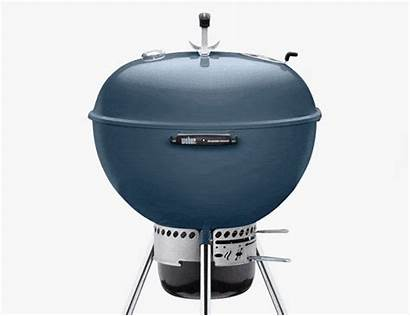 Weber Grill Kettle Charcoal Touch Master Colors
