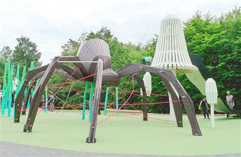 play  ridiculously cool playgrounds part