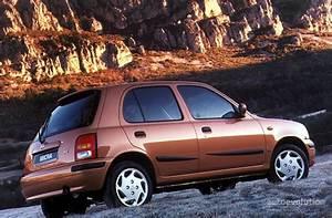 Nissan Micra 2000 : nissan micra 5 doors specs photos 1998 1999 2000 autoevolution ~ Medecine-chirurgie-esthetiques.com Avis de Voitures