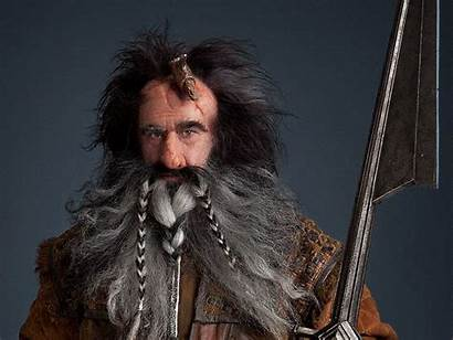 Hobbit Dwarves Bilbo Character Gandalf Bifur Dwarf
