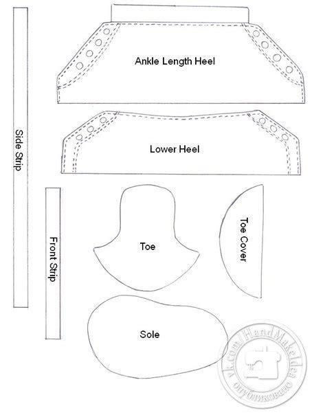 molde para hacer zapatitos de foami para baby shower ideas de manualidades