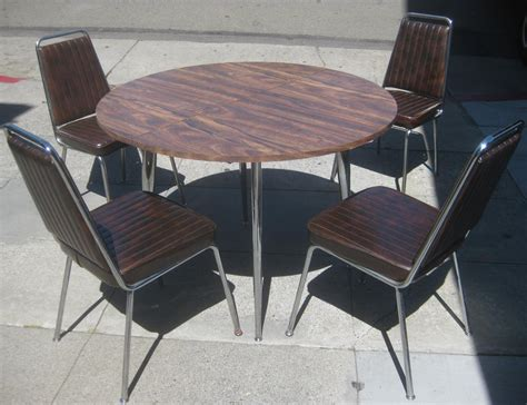 uhuru furniture collectibles sold retro kitchen table