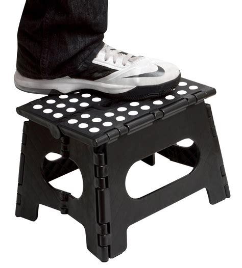 folding step stool portable stool  uncle wiener