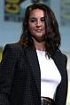 Shailene Woodley - Wikipedia